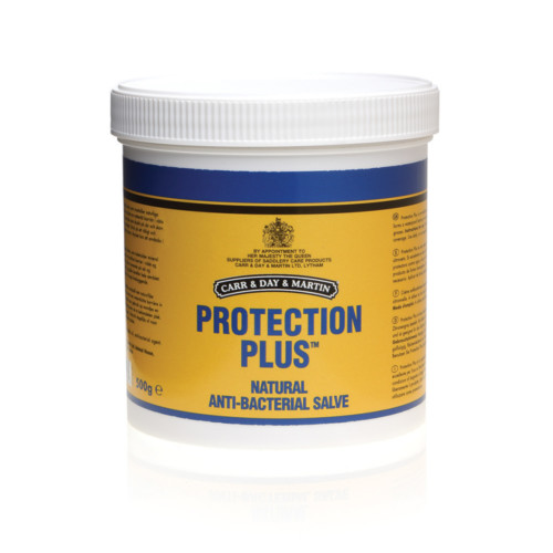 Carr, Day & Martin - Protection Plus