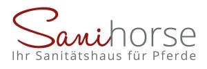 Sanihorse Logo