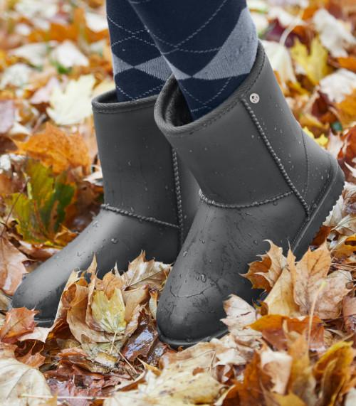 Schuhe & Einlegesohlen
