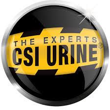 CSI Urine